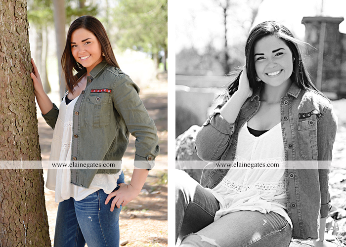 Camp Hill PA Senior Portrait Photogrspher Class of 2015 {Kaylee...1}