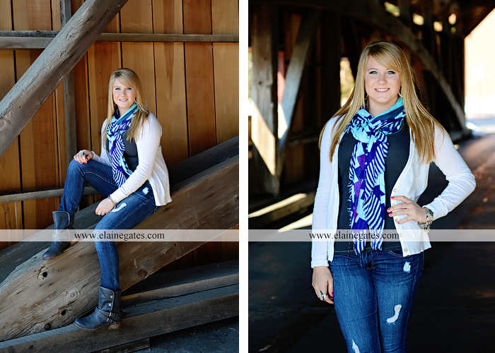 Cedar Cliff High School Senior Photographer, Outdoor Senior Photographs {Nicole...}