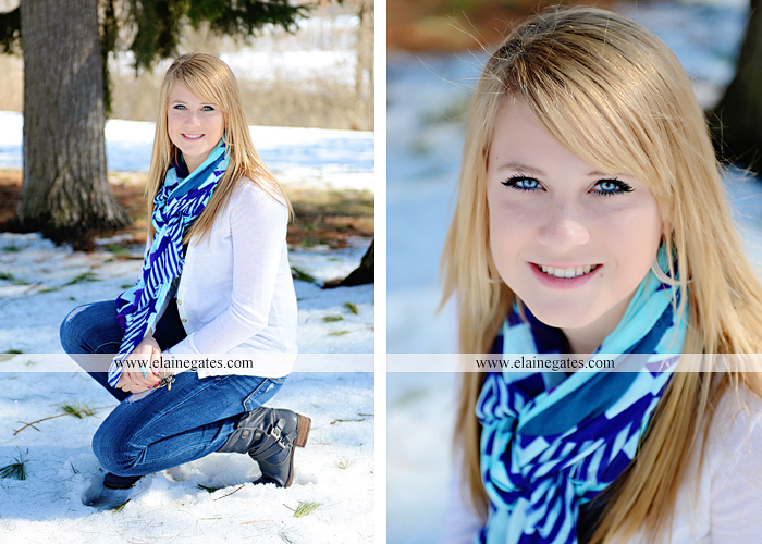 Cedar Cliff High School Senior Photographer, Outdoor Senior Photographs {Nicole...1}