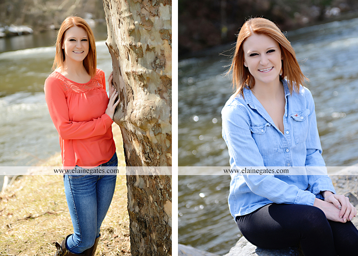 East Pennsboro Senior Photographer, Outdoor Senior Photographs {Amanda...1}