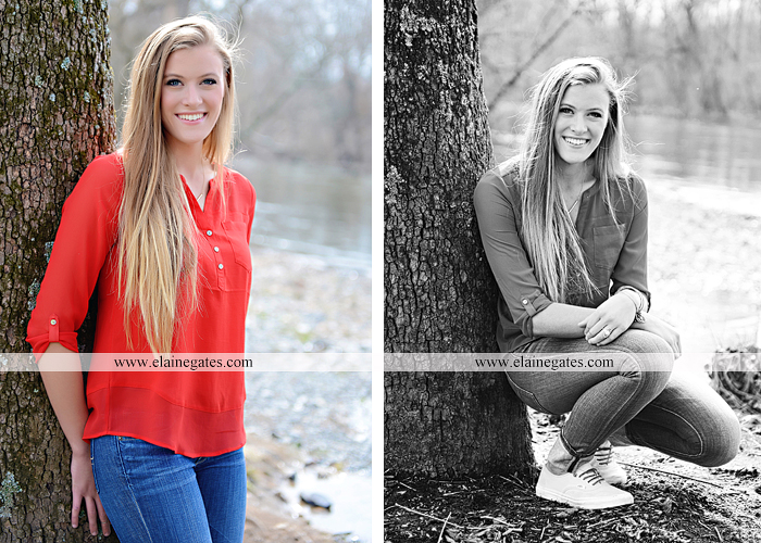 Trinity High School Senior Photographer, Outdoor Senior Photographs {Katie...}