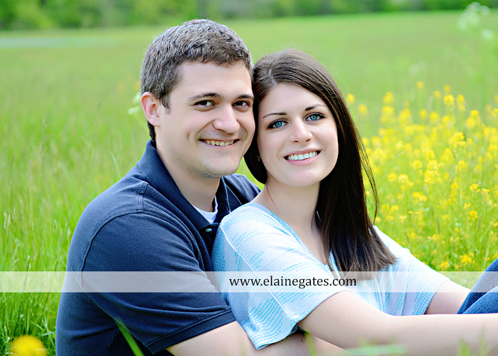 Central PA Engagement Photographer, Outdoor Engagement Portraits {Caitlin & Graham...4}