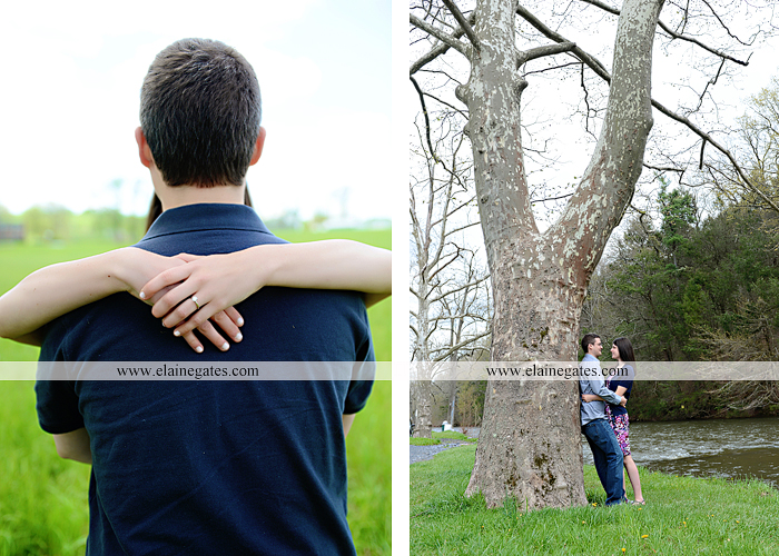 Central PA Engagement Photographer, Outdoor Engagement Portraits {Caitlin & Graham...6}