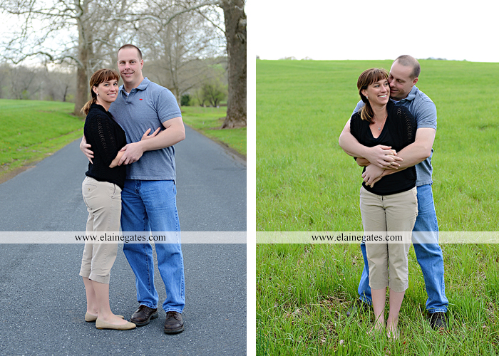 Central PA Engagement Photographs, Outdoor Mechanicsburg Engagement Photographer {Stacey & David...}