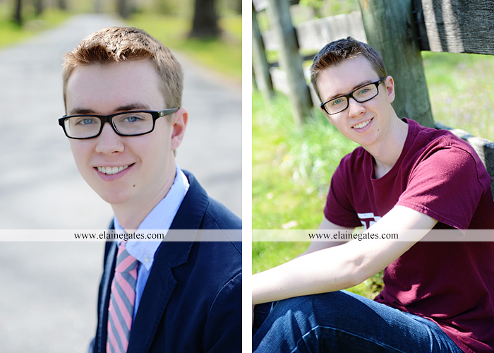 Central PA Senior Photographs, Outdoor Senior Portraits {Ian...1}