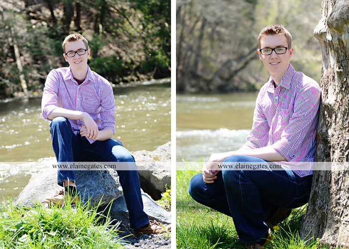 Central PA Senior Photographs, Outdoor Senior Portraits {Ian...2}