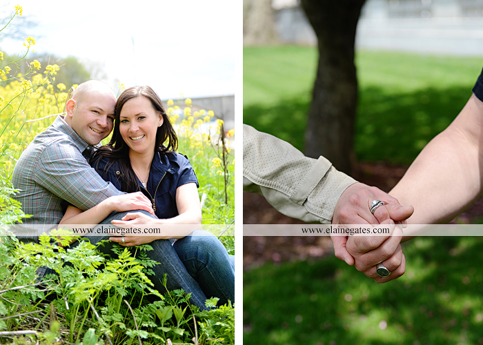Harrisburg Engagement Photographs, Central PA Outdoor Engagement Photographer {Lindsey & John...1}