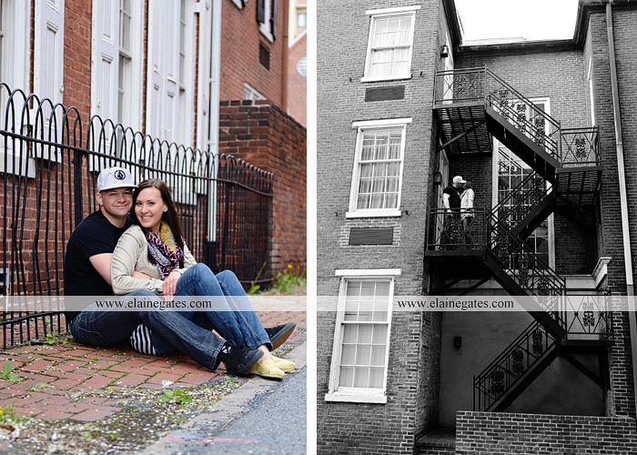 Harrisburg Engagement Photographs, Central PA Outdoor Engagement Photographer {Lindsey & John...4}