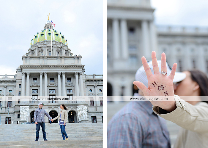 Harrisburg Engagement Photographs, Central PA Outdoor Engagement Photographer {Lindsey & John...9}