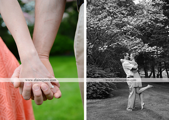 Mechanicsburg PA Engagement Photographs, Outdoor Engagement Announcements {Samantha & Andrew..2}