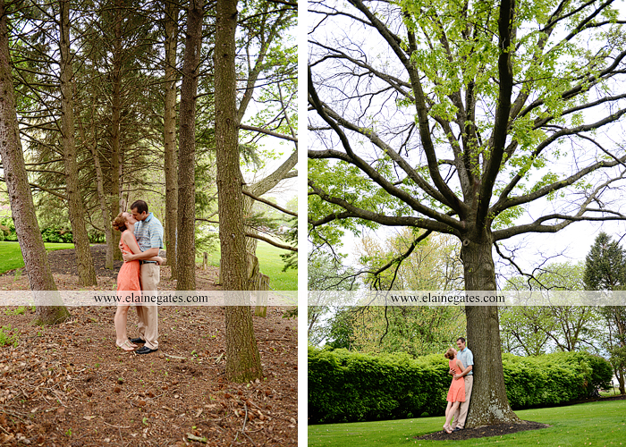 Mechanicsburg PA Engagement Photographs, Outdoor Engagement Announcements {Samantha & Andrew..3}