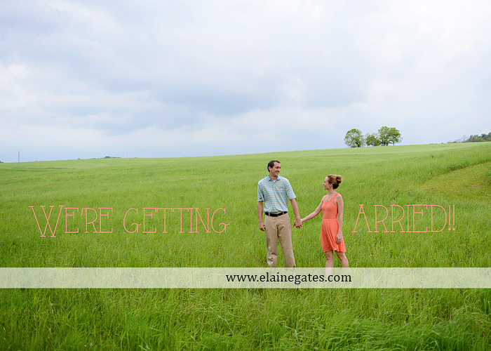 Mechanicsburg PA Engagement Photographs, Outdoor Engagement Announcements {Samantha & Andrew..4}