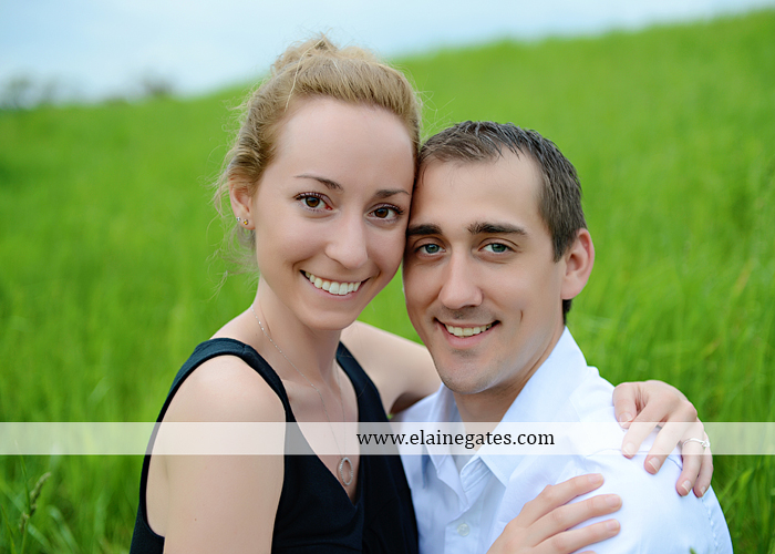 Mechanicsburg PA Engagement Photographs, Outdoor Engagement Announcements {Samantha & Andrew..6}