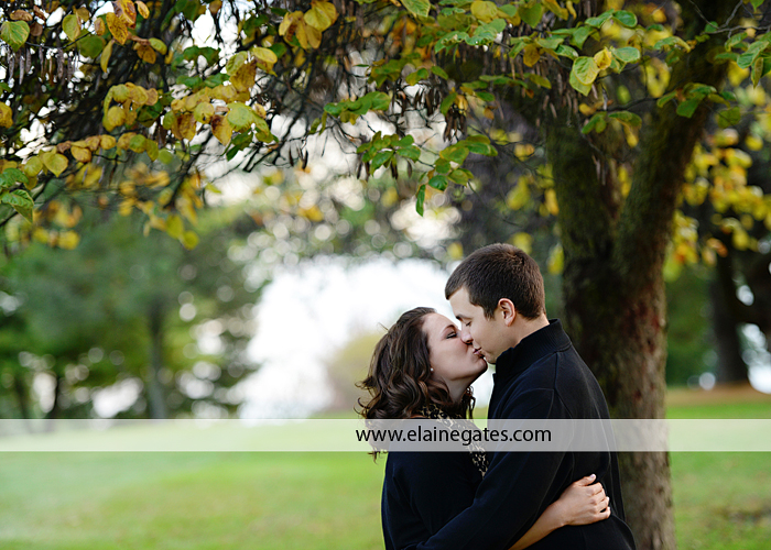 Harrisburg PA Colonial Country Club engagement Photographer df 1