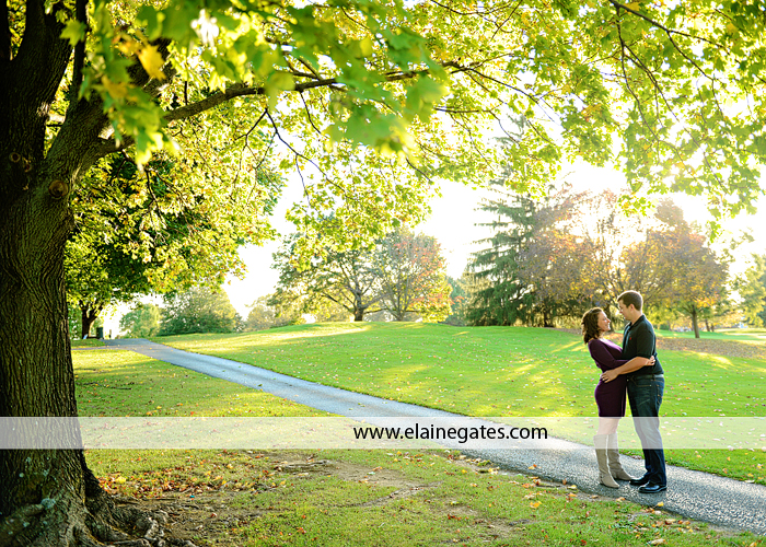 Harrisburg PA Colonial Country Club engagement Photographer df 3