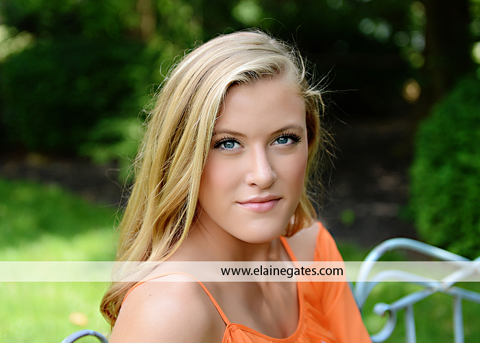 Trinity High School Senior Picture, Camp Hill PA  Volleyball kg 1