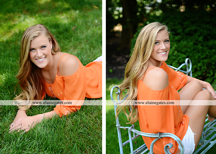 Trinity High School Senior Picture, Camp Hill PA  Volleyball kg 3