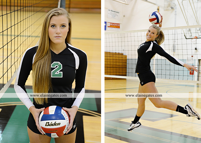 Trinity High School Senior Picture, Camp Hill PA  Volleyball kg 7