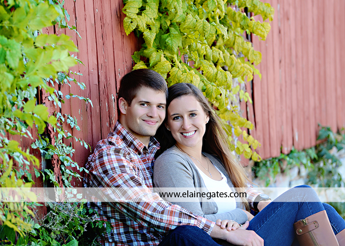 central pa fall engagement photograper sw 3