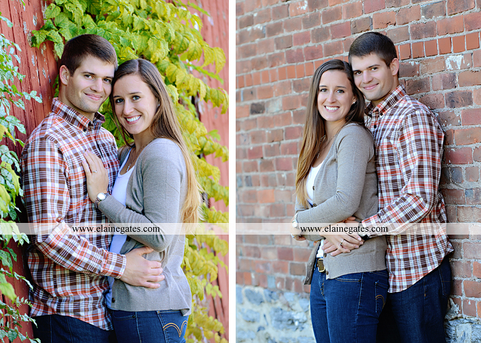 central pa fall engagement photograper sw 5