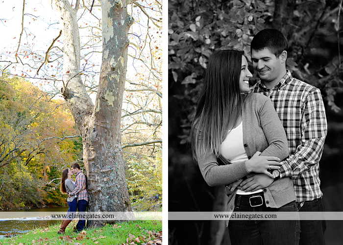 central pa fall engagement photograper sw 6