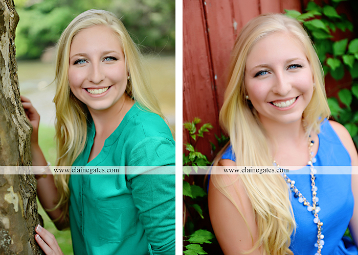 central pa senior portrait photographer brick wall swing wildflowers ballet stream creek fence hammock hf 4