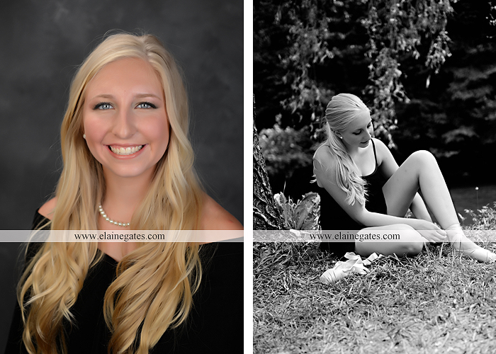 central pa senior portrait photographer brick wall swing wildflowers ballet stream creek fence hammock hf 9