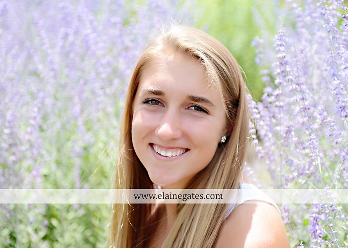 central pa senior portrait photographer bridge usa flag stream creek grass swing filed wildflowers kl 7