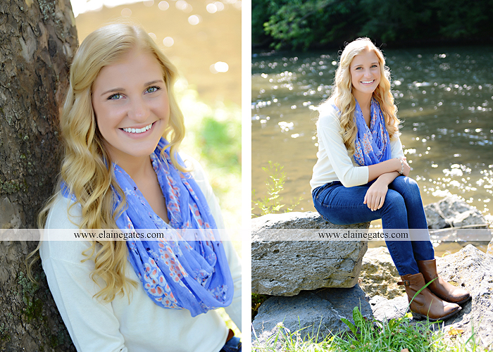 central pa senior portrait photographer hammock wildflowers brick stone wall road tree field water stream creek rock track hurdles formal music piano keys kf 8