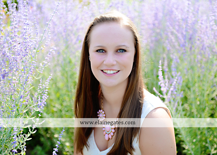 central pa senior portrait photographer road trees girls sisters friends sunflowers grass wildflowers tree water stream creek volleyball formal mc 10
