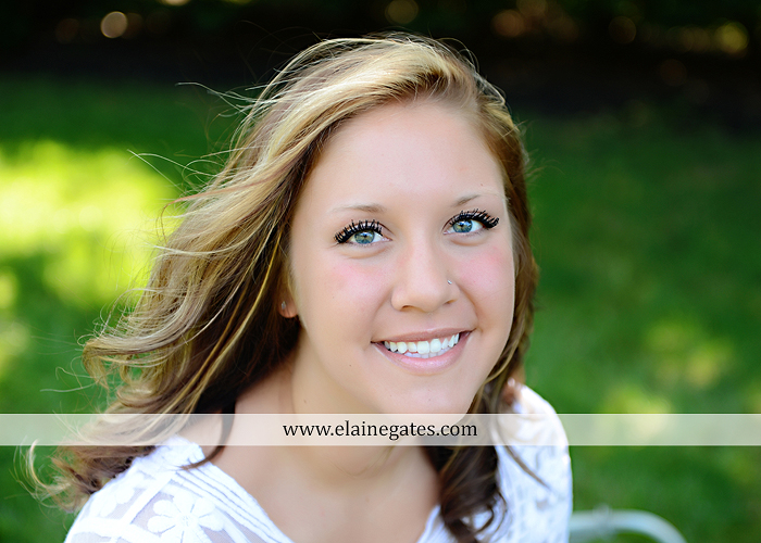 central pa senior portrait photographer stream creek tree fence path road bench hammock hc 3
