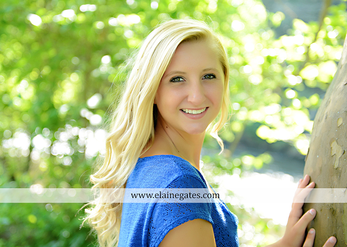 central pa senior portrait photographer stream creek tree road hammock fence bench swing mf 2