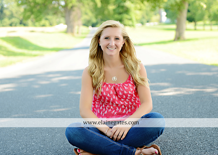 central pa senior portrait photographer stream creek tree road hammock fence bench swing mf 3