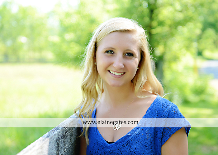 central pa senior portrait photographer stream creek tree road hammock fence bench swing mf 5
