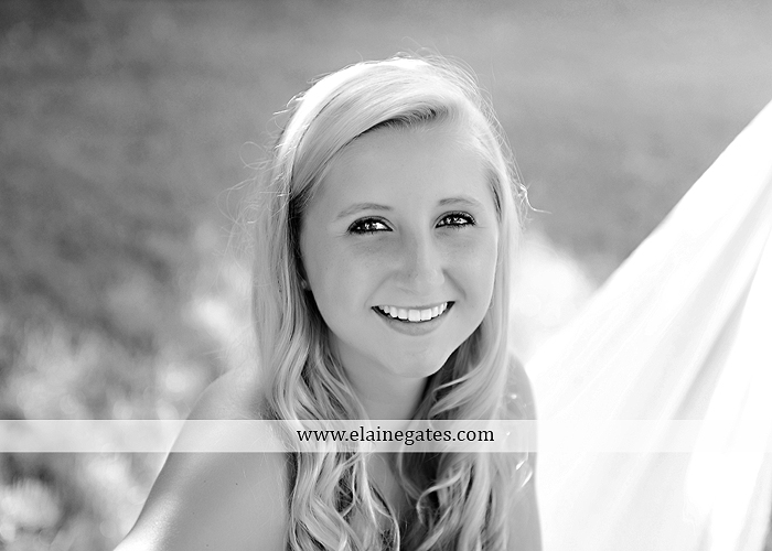 central pa senior portrait photographer stream creek tree road hammock fence bench swing mf 9