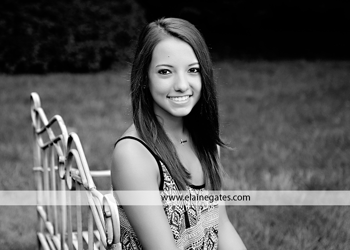 cumberland valley high school senior photographer pa outdoor creek sk 10