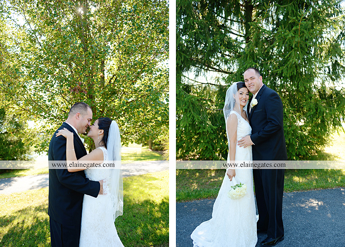 Liberty Forge Wedding Photographer Yellow Altland House caterer September Camp Hill Bakery Blooms by Vickery David's Bridal Men's Warehouse {Ha & Sean} 4