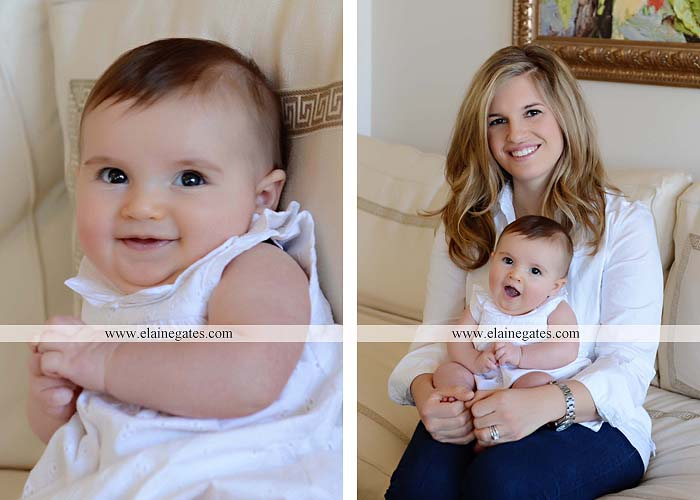 Mechanicsburg Central PA portrait photographer family women four generations mother daughter baby girl ds3