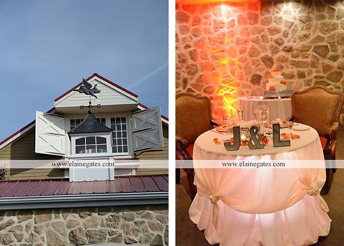 The Inn at Leola Village Wedding Photographer Lancaster Genevieve Men's Warehouse purple orange yellow red 01