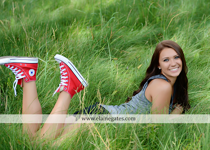 Mechanicsburg Central PA senior portrait photographer outdoor field trees water mom mother brother fence shore grass road wood door converse stone wall wildflowers hammock barn ar 10