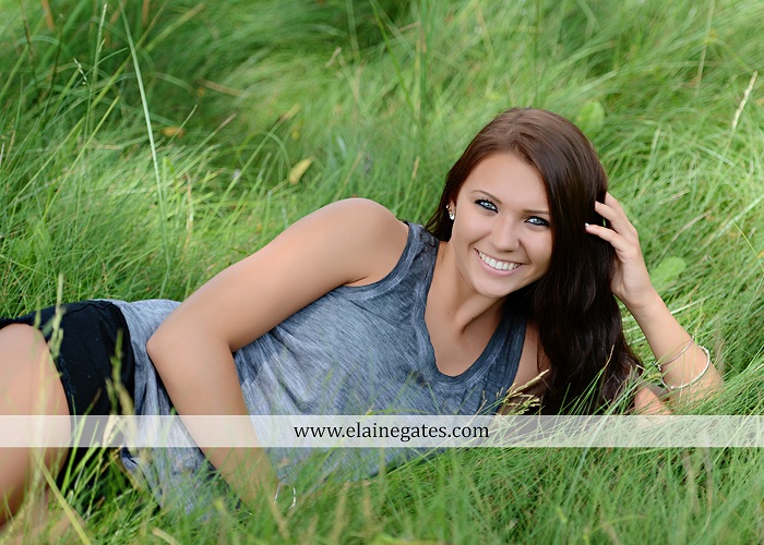 Mechanicsburg Central PA senior portrait photographer outdoor field trees water mom mother brother fence shore grass road wood door converse stone wall wildflowers hammock barn ar 11
