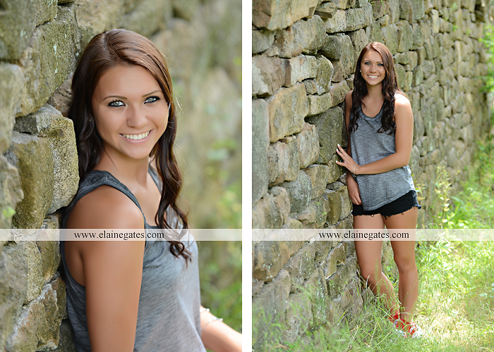 Mechanicsburg Central PA senior portrait photographer outdoor field trees water mom mother brother fence shore grass road wood door converse stone wall wildflowers hammock barn ar 13
