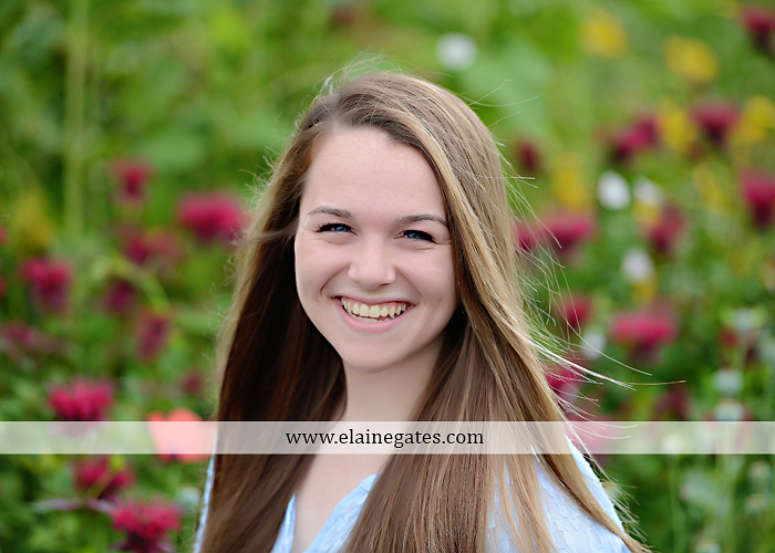 Mechanicsburg Central PA senior portrait photographer outdoor girl female wooden swing field wildflowers wood wall road trees hammock steel bench go 06