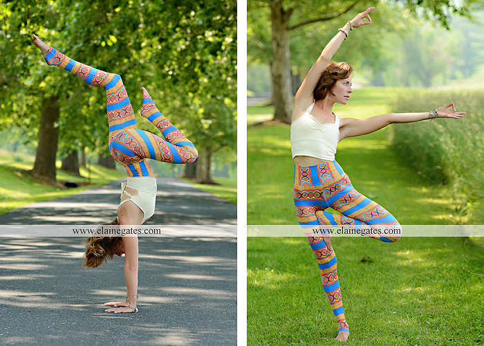 Mechanicsburg Central PA portrait photographer outdoor Qi Yo Oval Yoga mat mommayogini_83 road trees field grass sf 06