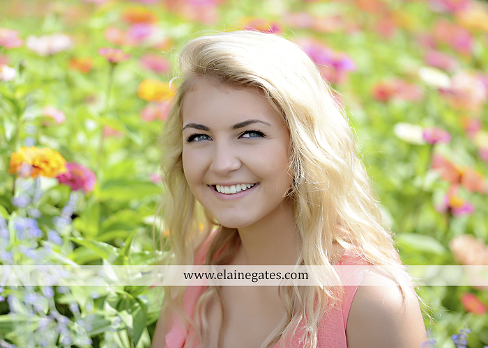 Mechanicsburg Central PA senior portrait photographer outdoor girl female fence field wood wall stone wall barn door wildflowers hammock bench tree swing formal ma 15