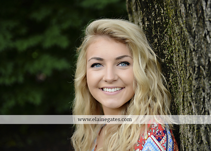 Mechanicsburg Central PA senior portrait photographer outdoor girl female fence field wood wall stone wall barn door wildflowers hammock bench tree swing formal ma 20