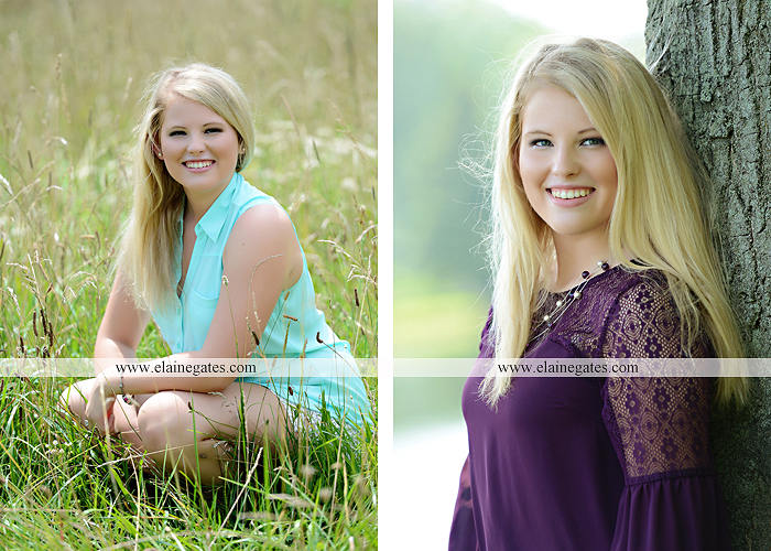 Mechanicsburg Central PA senior portrait photographer outdoor girl female fence trees field wood wall barn wildflowers grass hammock junk swing formal ep 04