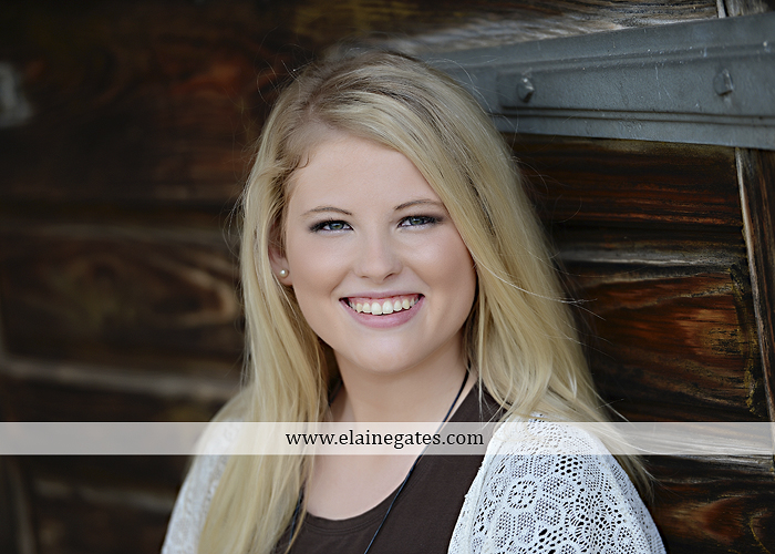 Mechanicsburg Central PA senior portrait photographer outdoor girl female fence trees field wood wall barn wildflowers grass hammock junk swing formal ep 05