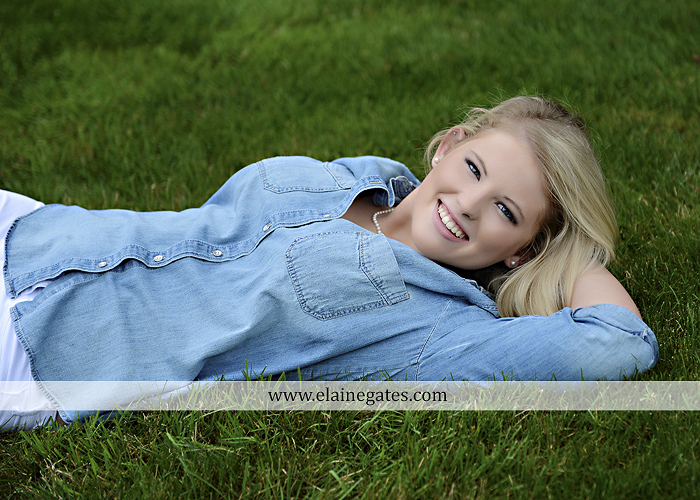 Mechanicsburg Central PA senior portrait photographer outdoor girl female fence trees field wood wall barn wildflowers grass hammock junk swing formal ep 09