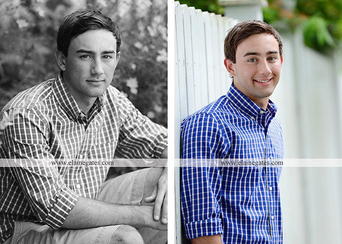 Mechanicsburg Central PA senior portrait photographer outdoor male guy baseball scoreboard dugout bench grass fence path road jd 06